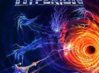 Hyperion – Into The Maelstrom (Fighter Records)