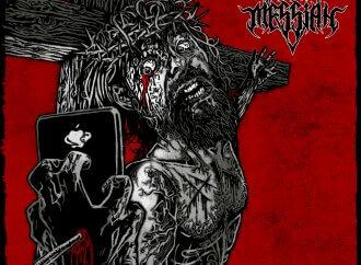 Mean Messiah – Divine Technology (Slovak Metal Army)