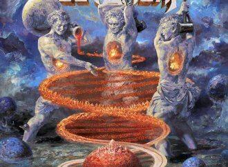 Testament – Titans Of Creation (Nuclear Blast)