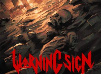 Warning Sign – Path To Destruction (Own Label)
