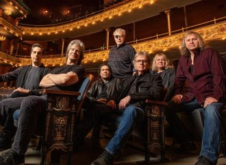 Kansas: New Single Released, Album to Follow in June…