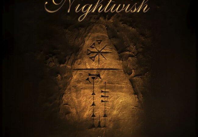Nightwish: Human Nature (Nuclear Blast)