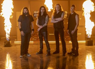 "Firewind's Gus G: ""I wanted to make the best Firewind album possible""…"
