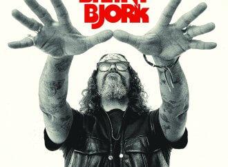 Brant Bjork – Brant Bjork (Heavy Psych Sounds)