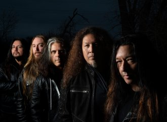 "Testament's Chuck Billy: ""I've Never Had A Backup Plan""…"