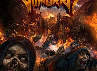 Gomorra – Divine Judgement (Noble Demon)