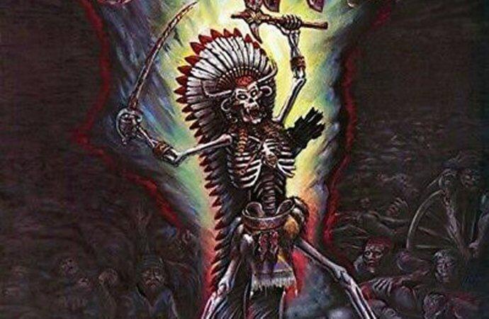 Meliah Rage – Kill To Survive (Metal on Metal Reissue)