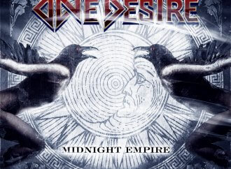 Out Today: One Desire