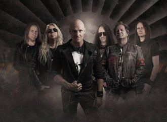 Primal Fear: New Single Out, Album Imminent…