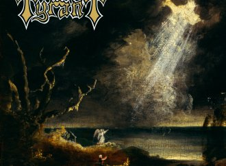 Tyrant – Hereafter (Shadow Kingdom Records)
