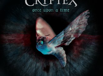 Cryptex – Once Upon A Time (SPV/Steamhammer)