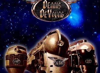 Dennis DeYoung – 26 EAST: Volume 1 (Frontiers Music)