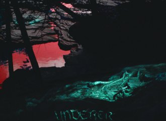 Underer – The Code (Nefarious Industries EP)