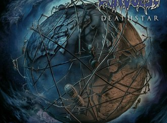 Convulse: New Album Slated For October Release…
