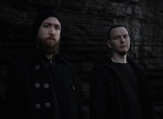"Black Trillium's Zachary Carlsson: ""The New Album Tells A Dark Tale of History""…"