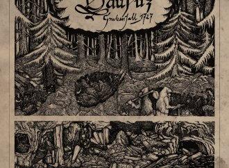 Dauþuz – Grubenfall 1727 (Amor Fati Productions)