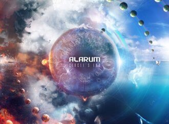 Alarum – Circle's End (Dinner For Wolves)