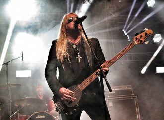 """Primal Fear's Mat Sinner: """"We've recorded an album that is really one hundred per cent Primal Fear""""…"""