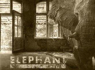 Blackballed – Elephant In The Room (Metalville)