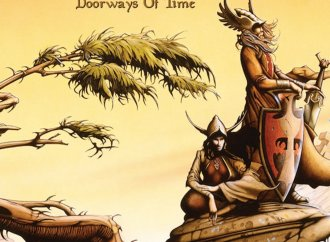 Butterfly – Doorways of Time (Own Label)