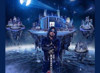 Ace Frehley – Origins Vol. 2 (eOne/SPV)