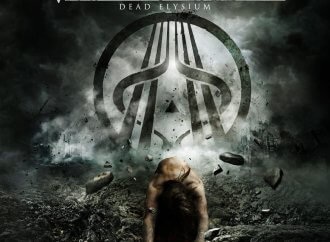 Vanishing Point – Dead Elysium (AFM Records/Octane Records)