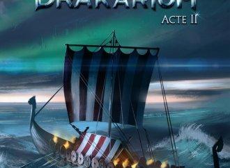 Drakarium – Acte II (Own Label)
