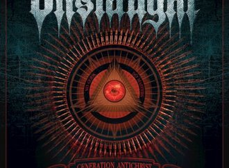 Onslaught – Generation Antichrist (AFM Records)