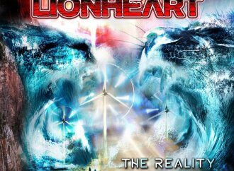 Lionheart – The Reality of Miracles (Metalville)
