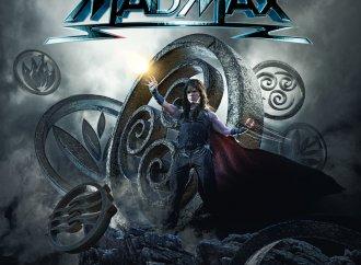 Mad Max – Stormchild Rising (SPV/Steamhammer)