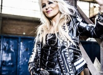Doro: Final Drive-In Show Set for Worldwide Livestream…