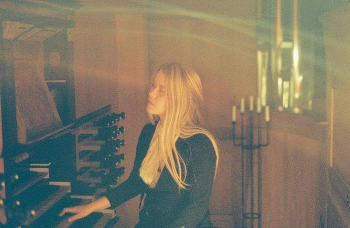 Anna von Hausswolff: New Album Set For September Release…