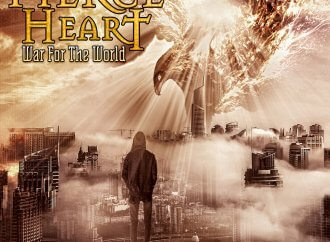 Fierce Heart – War For The World (Dark Star/Sony/Universal)