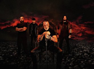 The Troops of Doom: Brazilian death metal on the rise again…