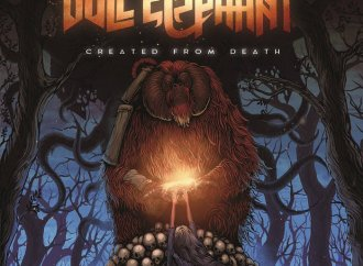Bull Elephant – Created From Death (Eat Lead and Die Music)