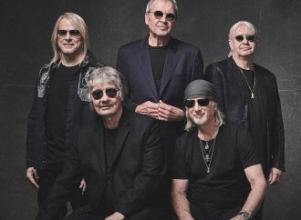 "Deep Purple's Don Airey: ""Whoosh! is the best album I've done with the band""…"