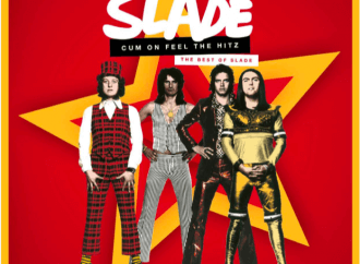 Slade: Cum On Feel The Hitz (BMG)