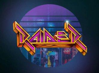 Raider – Tokyo (Own Label EP)