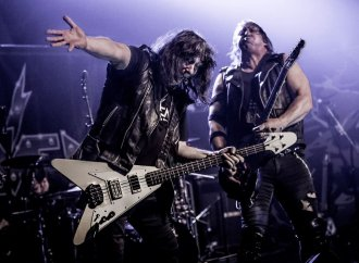 """Raven's John Gallagher: """"We  Knew We Had To Raise The Bar After ExtermiNation""""…"""