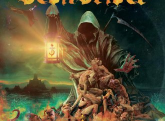 Devildriver – Dealing With Demons I (Napalm Records)