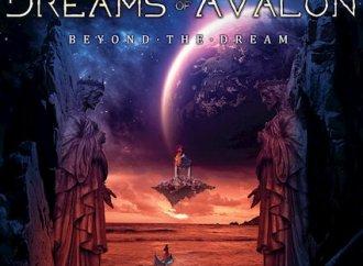 Dreams of Avalon – Beyond The Dream (Metalville)