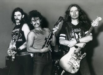 Motörhead: Ace of Spades Box Set Out Soon…