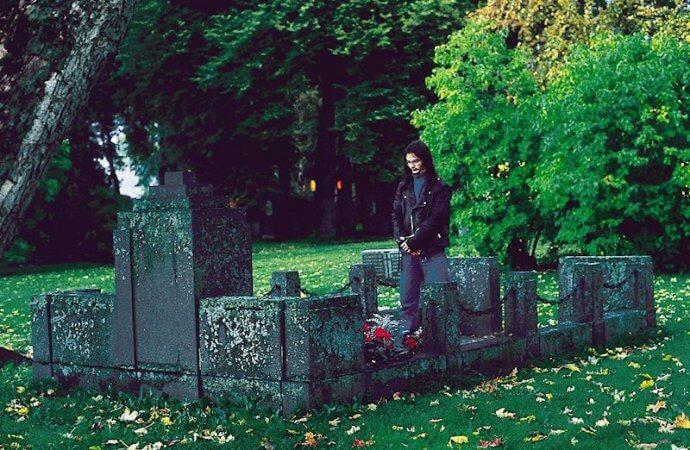 Godsend: Shadows Set To Fall Again in November…