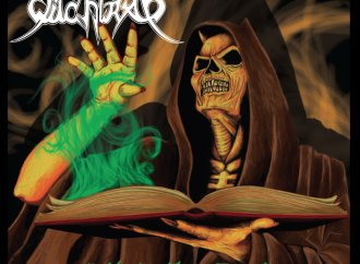Witchtrap – Evil Strikes Again (Hells Headbangers)