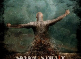Seven Strait – Rise From The Ashes (Own Label)