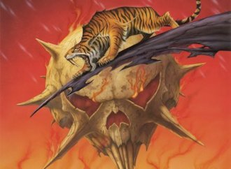 Tygers of Pan Tang – Ambush (Mighty Music Reissue)
