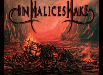 In Malice's Wake – The Blindness of Faith (Own Label)