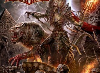 Death Dealer – Conquered Lands (Steel Cartel)
