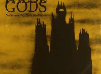 False Gods – No Symmetry… Only Disillusion (Seeing Red Records)