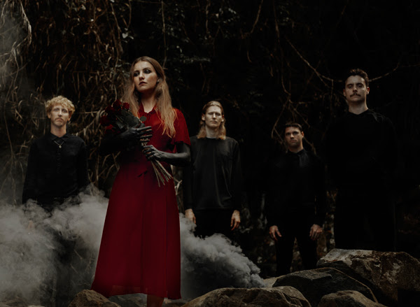 Empress: New Video Released, Album on the Way